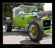 1927 Ford by altered-states