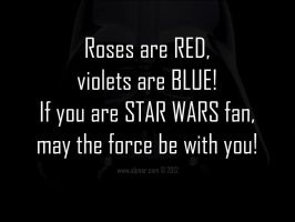 Quote #55 - MayThe4thBeWithYou by Alpner