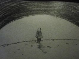 Everybody are alone by challenin