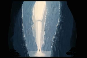 The Passage by memod