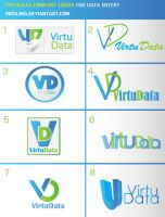VIRTUDATA LOGOS by moslima