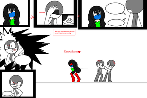 {Collab} Leave her alone Part 4 {Finale} by 4EverAlonei