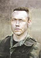 Kevin Durand 30 by AMANDABOMINATION