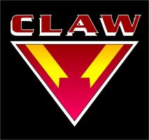 CLAW OFFICIAL LOGO by Mykemanila