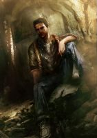 Uncharted 2 by patryk-garrett
