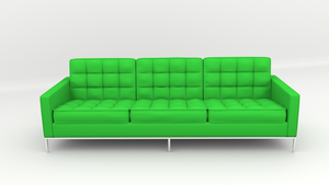 Greensofa by peterbru