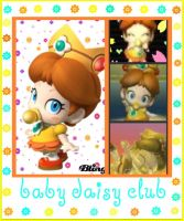 id for baby daisy club by daisy-rules