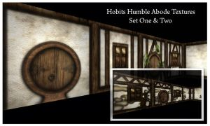 Elven Humble Abode1 by roseenglish