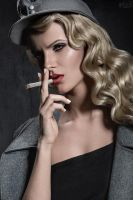 Eiserne Jungfrau by FlexDreams