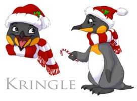 Kringle by stuffed