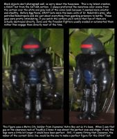 SWAT Bot Custom by Wakeangel2001