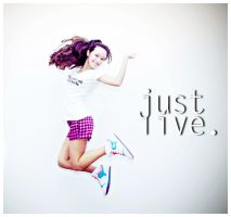 just live by MLBx