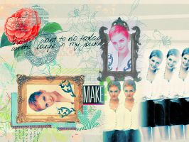 emma w blend by jumpingsheepx