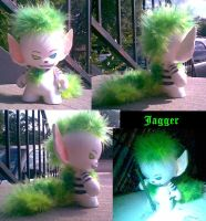Jagger Munny by electric-ace