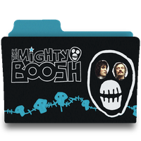 Mighty Boosh 2 by Timothy85