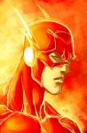 The Flash by ErikVonLehmann