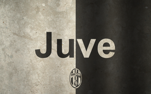 JUVENTUS - wallpaper by Ccrt