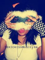 Diva by toxickissmusic