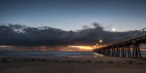 Approaching Showers by MarkKenworthy