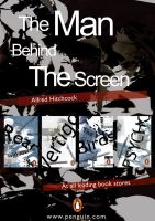 Man Behind The Screen poster by Andriy-orange