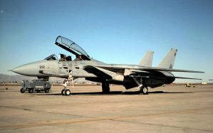 Stallion's in TPS by F16CrewChief