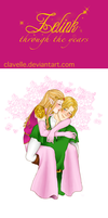 I've loved you for a thousand years by Clavelle