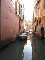 venezia by ThePrinceOfParties