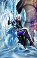 AURORAEQUINOX_ICE_for_djtrizz by totmoartsstudio2