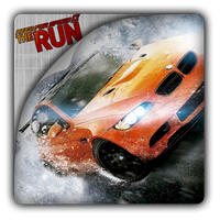Need for Speed The Run icon by Themx141