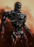 T-600 Rises by Robrkid