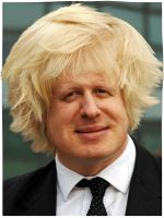 Boris by Hennell