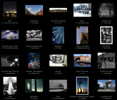 Submissions - July '08 - III by UrbanShots