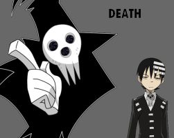 Death_family by musugi