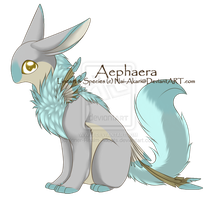 Aephaera Adopt: CLOSED by Inner-Realm-Adopts