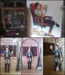 Levi cleaning ver. Figma + Levi  clearfile folder by xXBeatoUshiromiyaXx