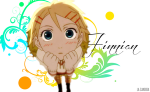 Finnian by LaCandida