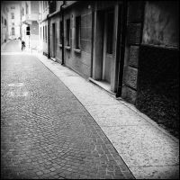the corner of my doubts by covanea