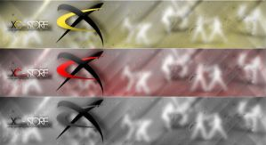 XC store - Banner by Creative-Activity