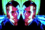 Manipulated Selfie 212: Double Trouble by TheSkull31