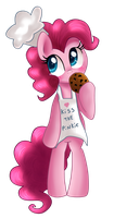 The last cookie by pridark