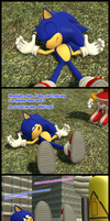 Inflate a Date - MEGACOMIC pt1 by Sonic--inflator