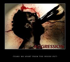 aggression by lithium999