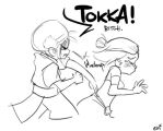 TOKKA - earthbend your FACE by emarcellus