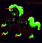 MareofBlood - Tiresias by Winzer