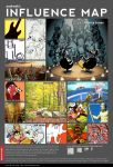 Influence Map- andrewk by andrewk