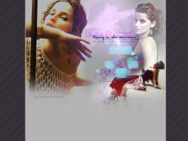 Design - Nelly Furtado by l0nd0n-calling