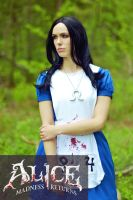 Alice Madness - Splash by missKMC13