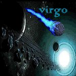 virgo astroid belt by MrRoar