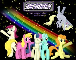 The other 6 by Thatmexicanuzer