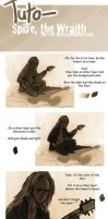 tuto spike, the wraith by the-evil-legacy